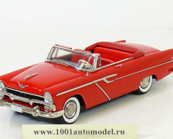 1955 Plymouth Belvedere Convertible (комиссия)