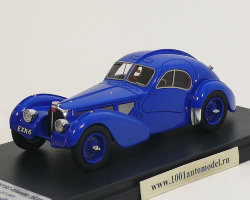 Bugatti Type 57S 1938 Chassis 57.591 Original Version (комиссия)
