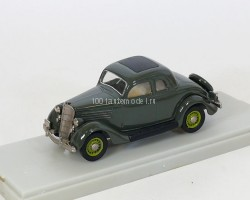 Ford 1935 Coupe (5 windows, 2 doors) (комиссия)
