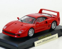 "Ferrari F40 серия ""Ferrari Collection"" вып.№5"