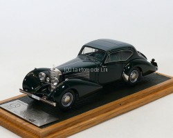 Mercedes-Benz 500K W29 1934 Germany (комиссия)