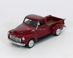 GMC Pick Up 1950 (комиссия)