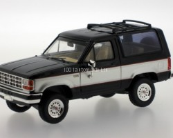 Ford Bronco II 4x4 1989 (комиссия)