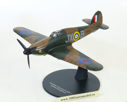 Hawker Hurricane Mk I United Kingdom