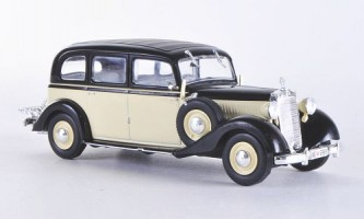 Mercedes-Benz Typ 260 D 1936