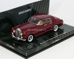 Bentley S1 Continental Flying Spur 1955 (комиссия)