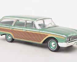 Ford Country Squire 1960 (Limited Edition) (комиссия)