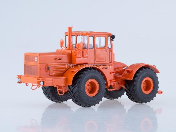 Тракторы КамАЗ - russian-car.ru