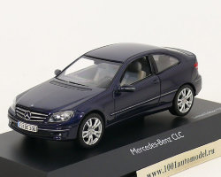Mercedes-Benz CLC (комиссия)