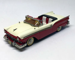 1957 Ford Fairlane Convertible (комиссия)