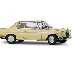 Mercedes-Benz 280C/8 coupe W114 (комиссия)