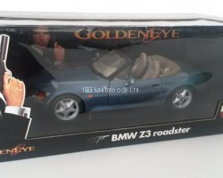 BMW Z3 Roadster (J.Bond -GoldenEye-)