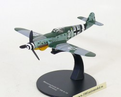 Messerschmitt Bf 109 G-10 Germany