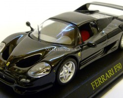 "Ferrari F50 Highly Detailed серия ""Ferrari Collection"" спецвыпуск"