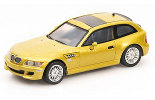 BMW M Coupe 1999