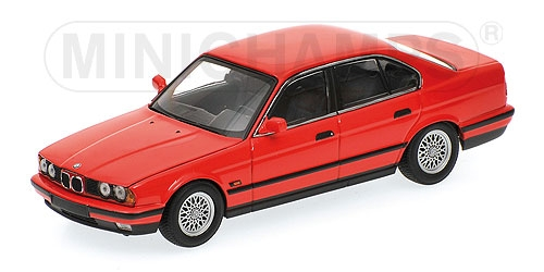 BMW 5-Series (E34) 1988