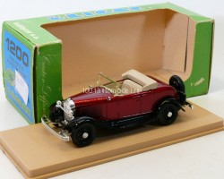 Ford V8 1932 Roadster Ouvert (комиссия)