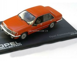 Opel Commodore C 1978