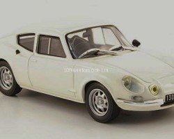 Simca CG 1300 Coupe 1973 (комиссия)