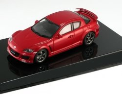 Mazda Speed RX-8 2005 tuned by MAZDASPEED