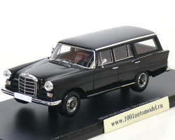 Mercedes-Benz 230 Station Wagon