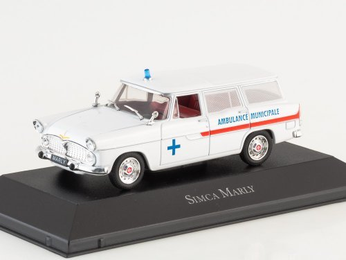 Simca Marly 7495010
