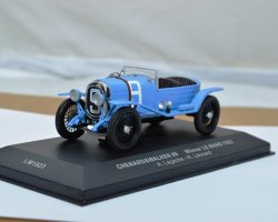 Chenard & Walker #9 Winner Le Mans 1923 (комиссия)