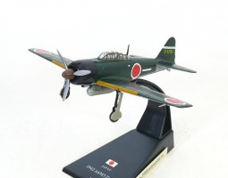 Mitsubishi A6M3 Zero Model 32 Tsukuba Flying Group 1942 (Japan)