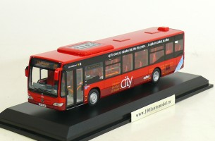 "Mercedes-Benz Citaro ""Oxford Bus Company"""