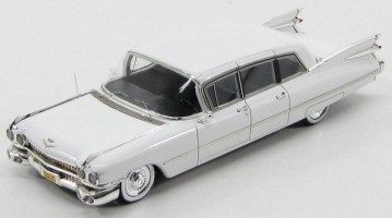 Cadillac Series 75 Limousine 1959