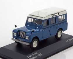 Land Rover Series II 109 Station Wagon 4х4 1958