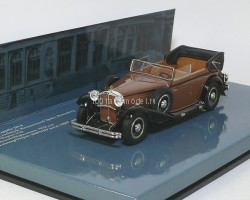 Maybach Zeppelin 1932 (комиссия)