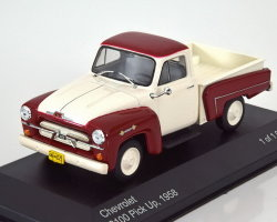 Chevrolet 3100 Pick Up 1958 (комиссия)