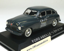 "Ford Abeille ""L*EPI D*OR"" 1950 (комиссия)"