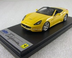 Ferrari California 2008 (комиссия)
