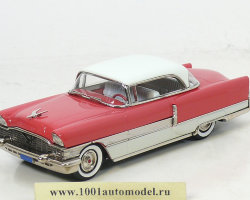 1955 Packard Four-Hundred Two-door Hardtop (комиссия)