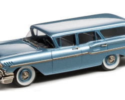 1958 Chevrolet Yeoman 4-door Station Wagon (комиссия)