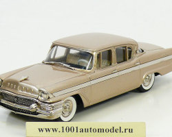 1957 Packard Clipper Town Sedan (комиссия)